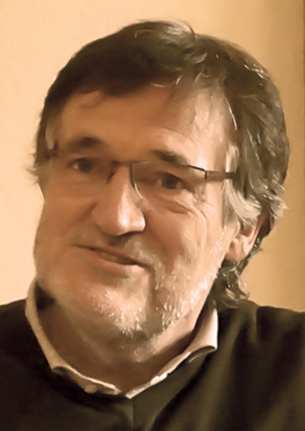 Änder Schanck, Luxemburg, Vertreter des Wirtschaftslebens
