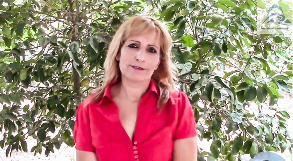 Faiza Vida Alhusseini
