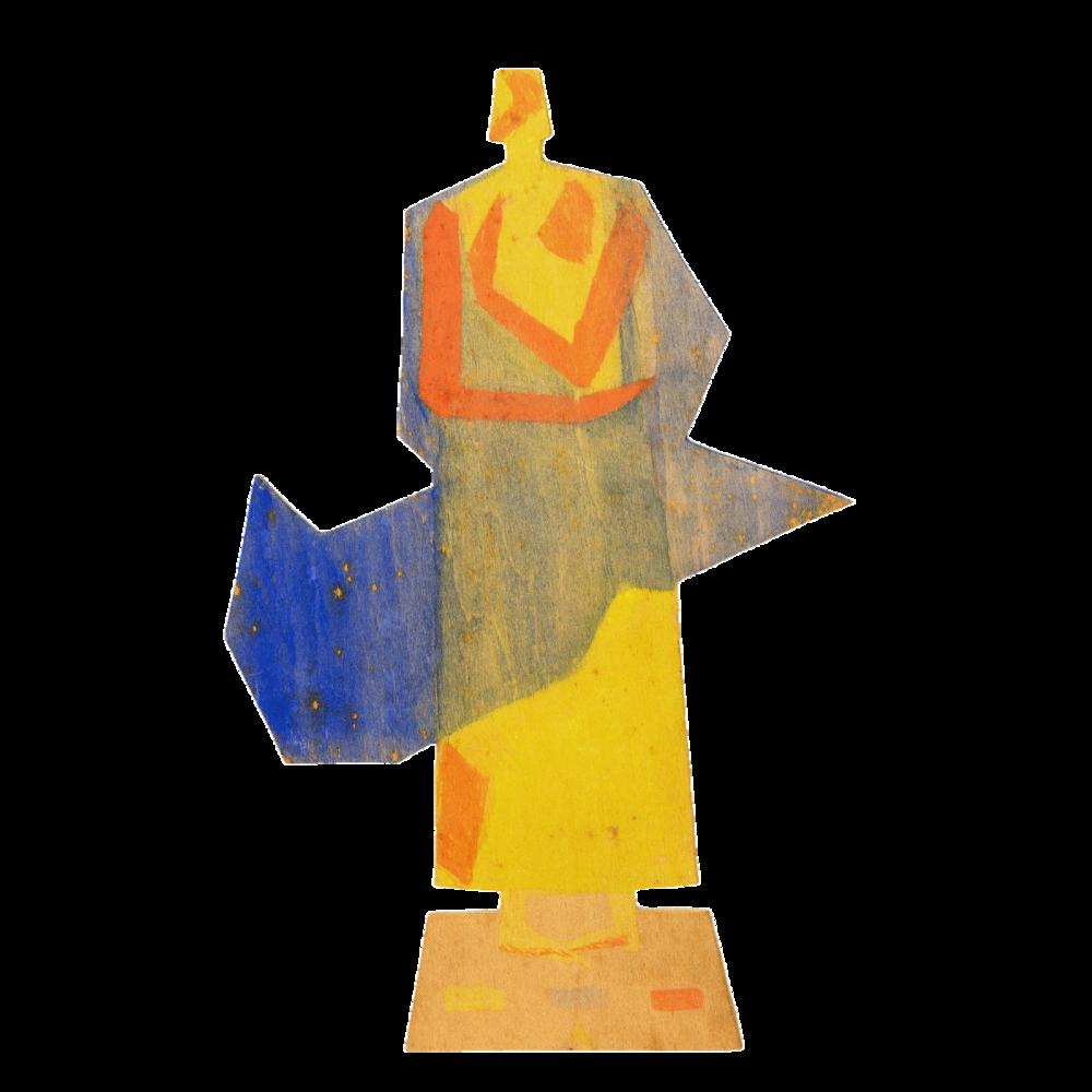 B  Rudolf Steiner, Goetheanum Kunstsammlung, Dornach
