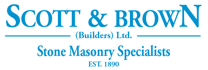 Scott & Brown (Builders) Ltd