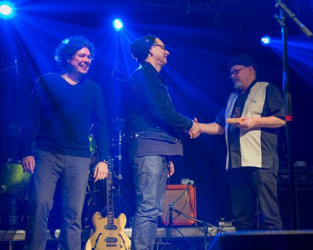 Blues event of the Year: Savonsolmu Beach & Blues Party