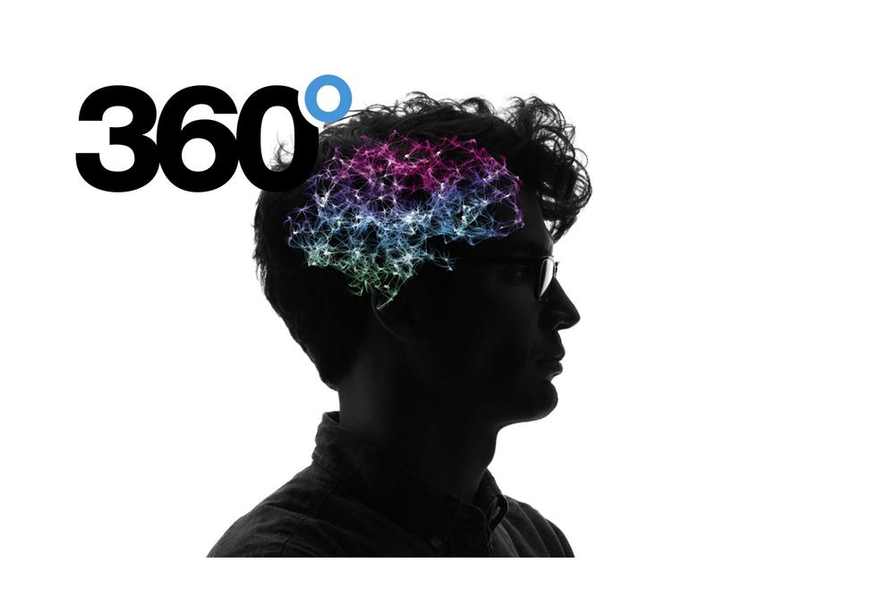 360 research magazine