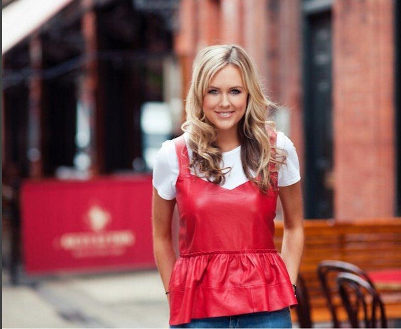 Cassie Stokes, VIP Magazine