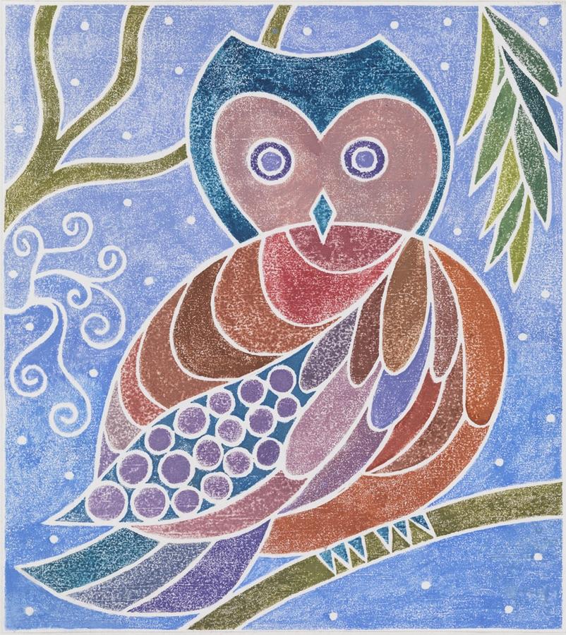 EVENING OWL VII i.jpg