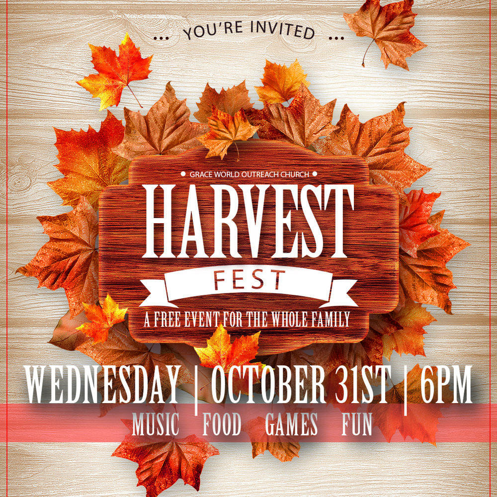 WEDNESDAY, OCTOBER 31ST | 6:00PM - 8:30PM