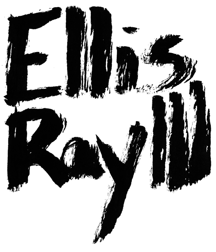 Art of Ellis Ray III