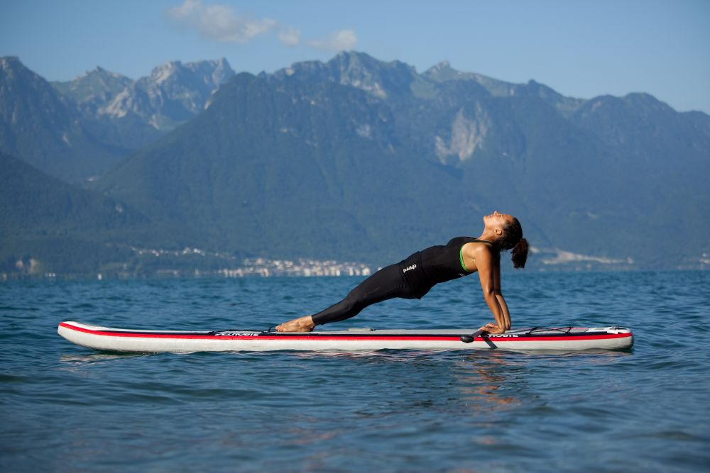 Paddle Fit And Sup Pilates Certification Mm Sup