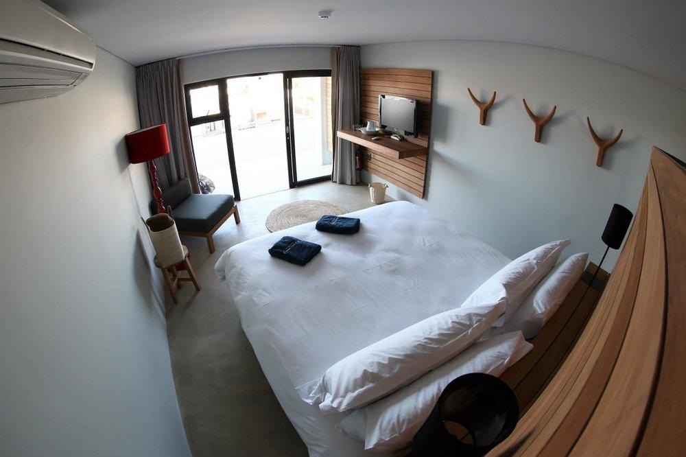 WINDTOWN HOTEL ROOM