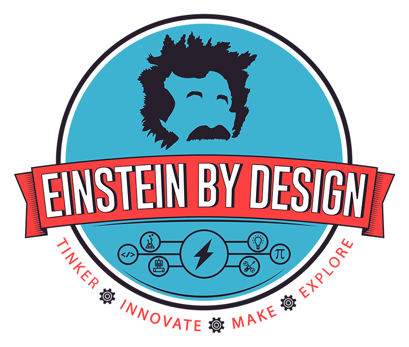 Einstein By Design