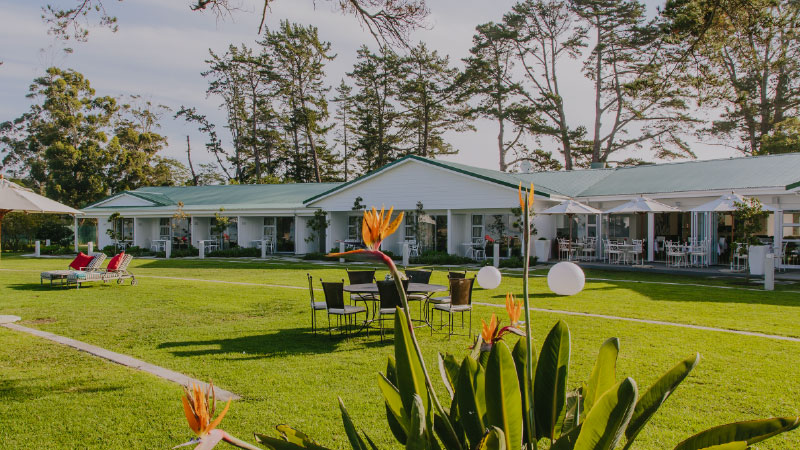 Lakeside Lodge & Spa, Sedgefield, Garden Route -