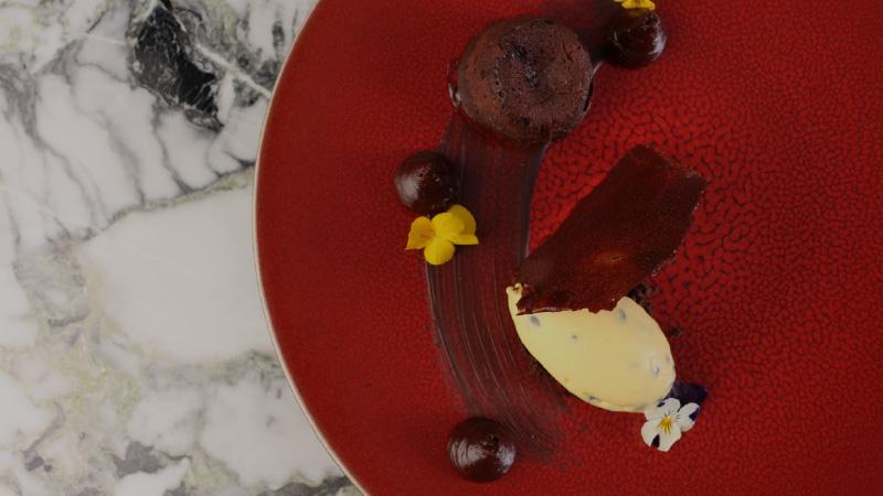 Gourmet Tasting Menu Experience -