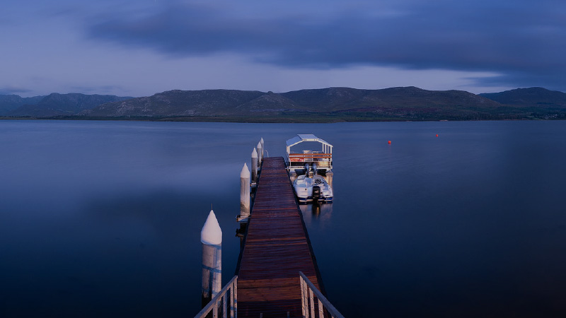 The Ultimate Benguela Experience -