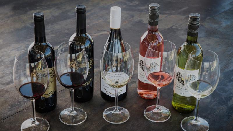 Wine Tasting  -