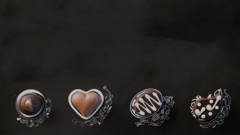 Chocolate & Wine Pairing -