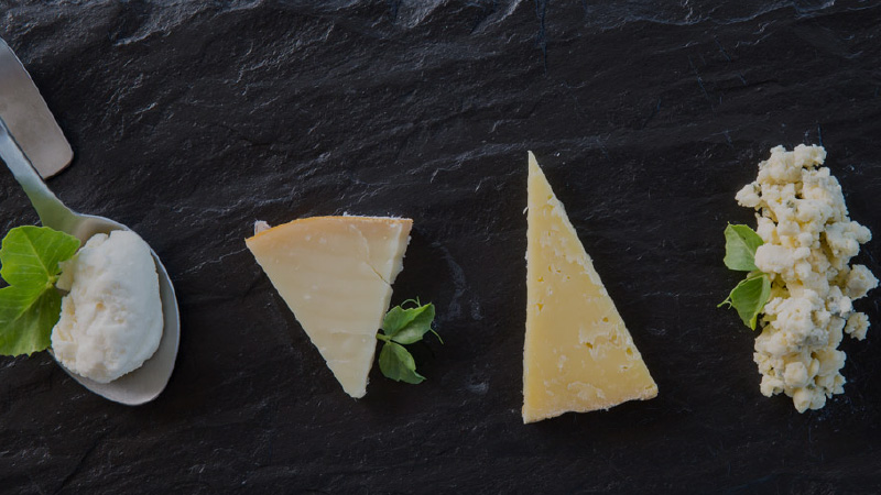 A Wine and Cheese Pairing Experience -
