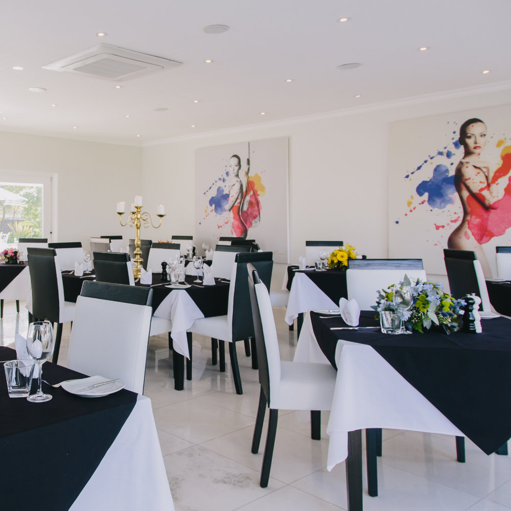 Benguela Brasserie & RestaurantGarden Route, South Africa -