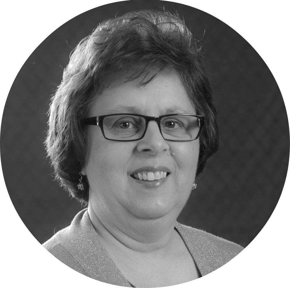 Jo Ann Lucas Administrative Assistant treasurer@cogch.org