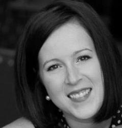 Stephanie Brewton, Case Manager & Media Coordinator