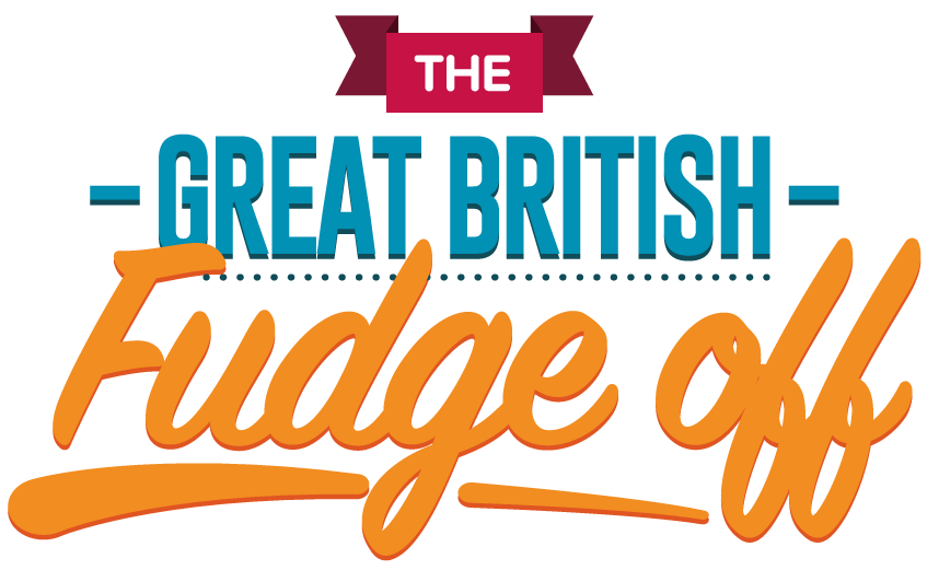 THE GREAT BRITISH FUDGE OFF