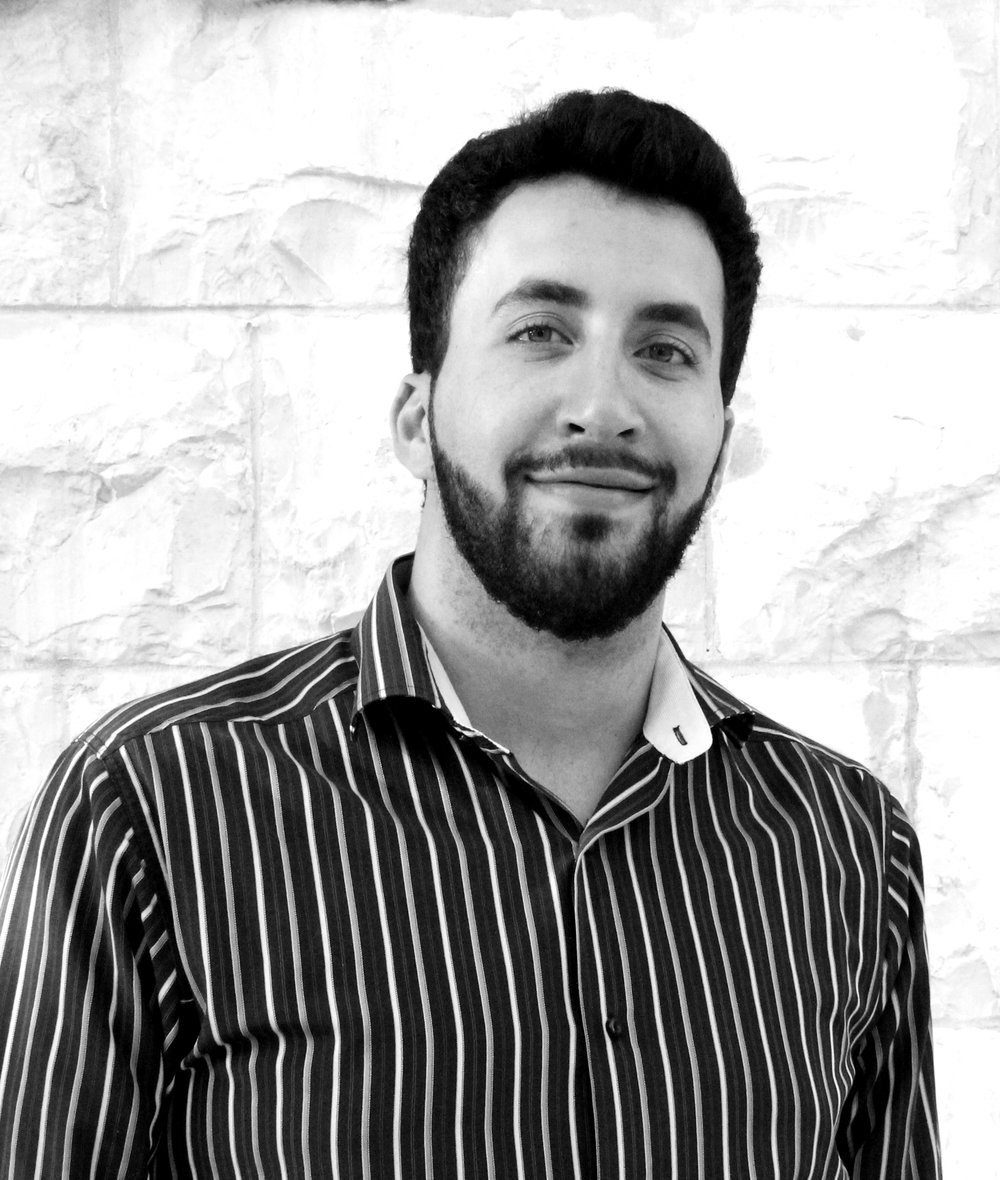 Abdelrahman AlSaifi Jordan