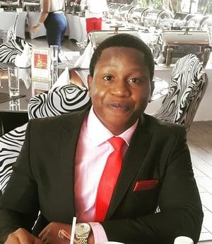 Chikeobi Nnah  Nigeria
