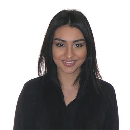 Edita Ismaili Albania