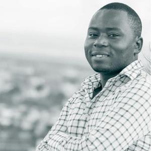 Victor Odhiambo   Kenya