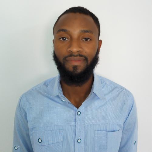 Abdulhafiz Ali  Nigeria