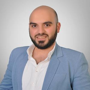 Ammar Alazmah   Syria