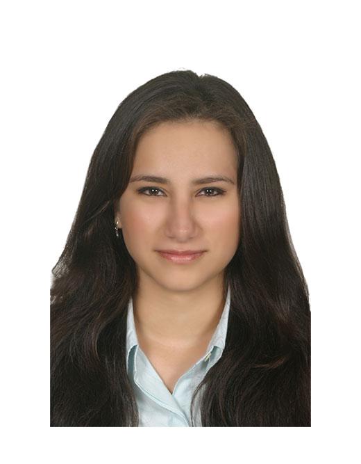 Vanessa Hernandez Honduras