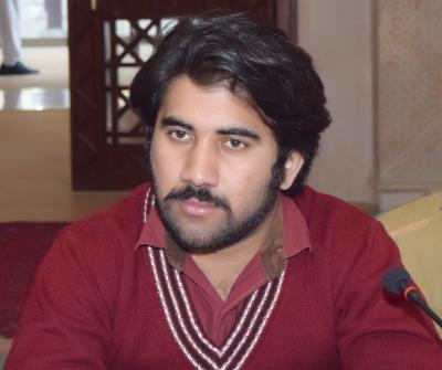 Hafiz Jawad Sohail Pakistan