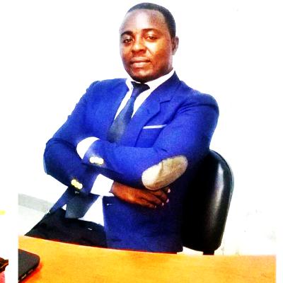 Nfor Oliver Ngeh Cameroon