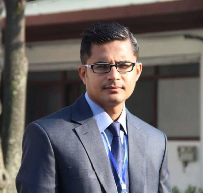 Sudarshan Ananta Nepal Nepal