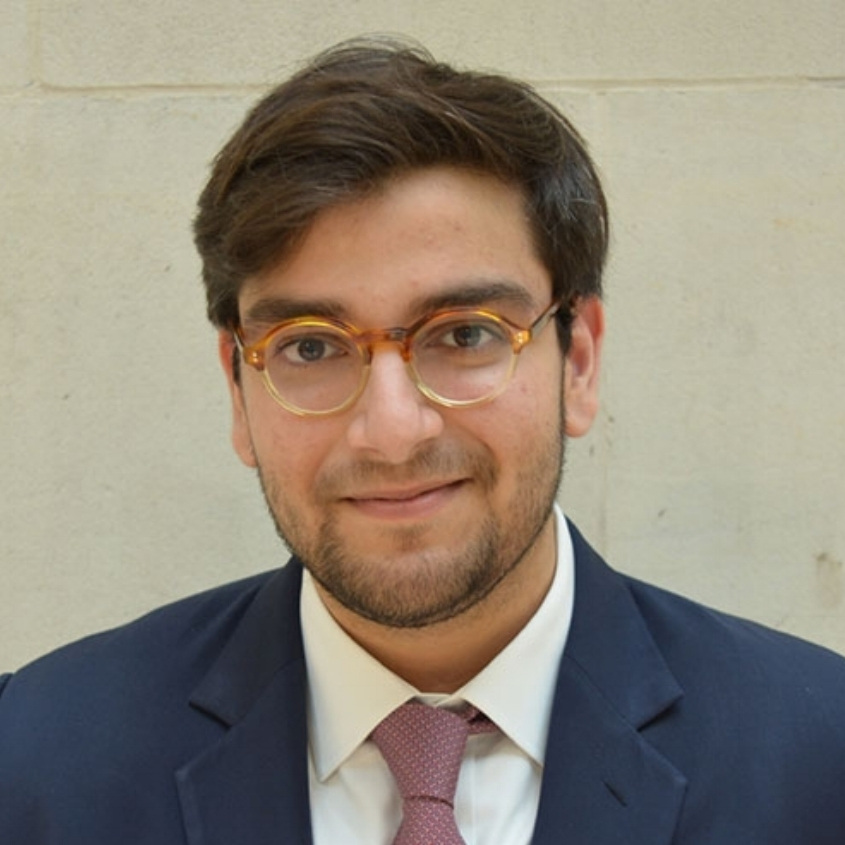 PRESIDENT - ABBAS EBRAHIM AL ABBAS - I am currently a finalist on the LLB Law programme at SOAS, and President of the SOAS Law Society for the 2017/18 academic year. I moved to London in 2015 from Dubai (UAE), where I am a national and was born and raised. Through my position within the SOAS Law Society, I strive to increase student access to opportunities across myriad areas within the legal profession by leveraging SOAS' unique academic specialisms, students' unique interests, and SOAS' extensive and diverse alumni base. In terms of my other extra-curricular activities,  I am currently Editor in Chief of the SOAS Law Journal. I am also Co-Founder and Co-President of the SOAS Jurisprudence Forum, a discussion group dedicated to debating key issues in legal philosophy. Previously, I was the elected 2nd year LLB Law Student Representative, following my re-election from my 1st year. Lastly, I served as a Head Guide at GuideWorks, a student-led and faculty-backed law student mentoring programme. Following my graduation from SOAS in 2018, I will join an International law firm where I hope to qualify as a solicitor of England and Wales.
