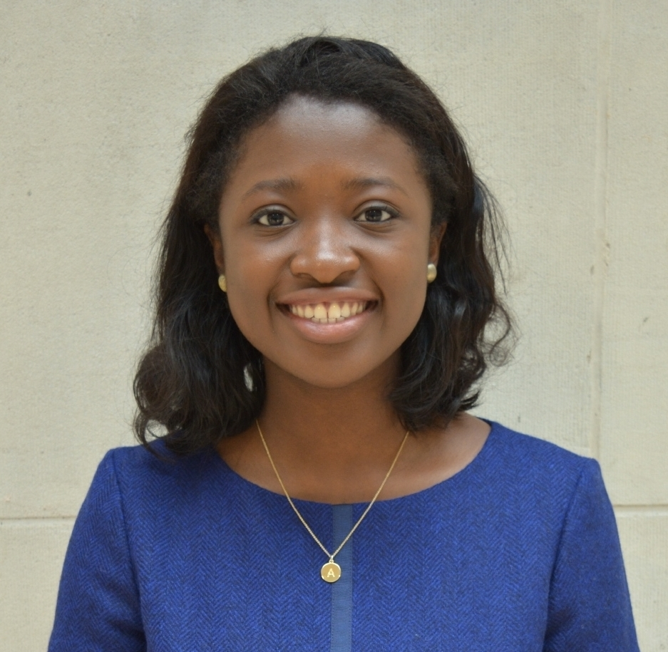 ALUMNI RELATIONS OFFICER - AISHA BABALAKIN - I am a Senior Status LLB student at SOAS. As Alumni Relations Officer, I aim to create a supportive and reliable alumni-student network within our community. In my role, I liaise with SOAS alumni to set up mentoring opportunities, career events, and opportunities to engage with current SOAS students (both law and non-law). I also work in tandem with the Law Society's Careers Officer to design inclusive networking dinners where students can bond with alumni over shared experiences at our University.I have an undergraduate degree in International Politics and Arabic from Georgetown University, where I served my community as an official tour guide for the University for four years. I am an approachable individual with a passion for feminism, flowers, and film.