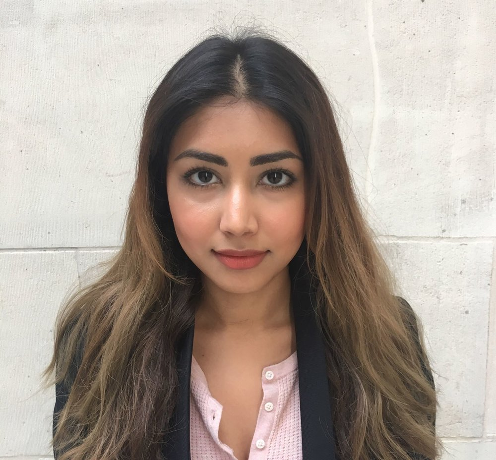 NON-LAW OFFICER - RUSHNAY SIKANDER - I am an IR and History finalist with a passion for Human Rights and Public International Law, which I plan to pursue following my GDL after SOAS. I hope to inspire and advise many fellow Non-Law students wishing to embark upon the pathway to Law and provide an integration of the Law society into the wider SOAS community.I realised, primarily in reading around the scope of IR that I find particularly interesting the fine line between law and politics. How one is able to influence, yet directly contrast the other forming a mould that is constantly kneaded in order to operate the State. What is supposedly an independent Judiciary is sometimes enmeshed within the fabric of State power.The foundation of an IR student is deeply embedded in breaking apart the stratification of the various bodies that make up The World Order and observing them from their very core.I am a competitive fencer and equestrian.
