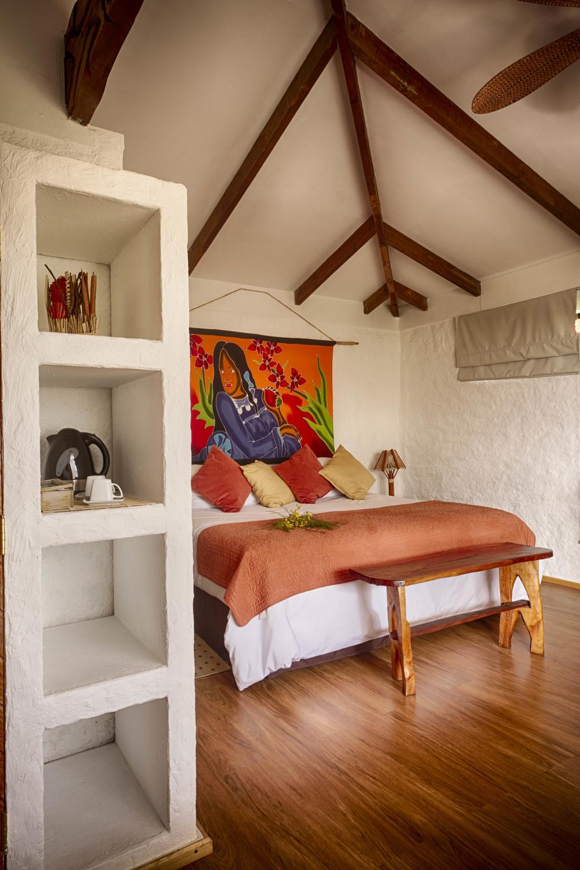 Alojamiento Isla de Pascua - Pikera Uri Lodge - Ra'a 3