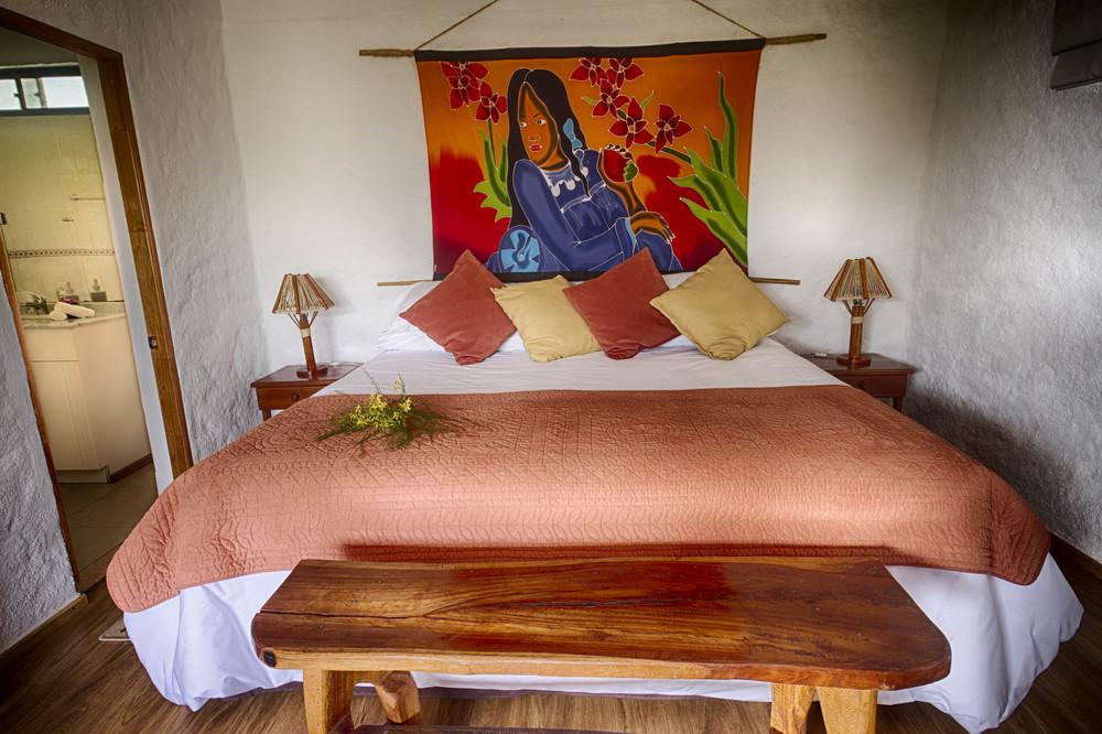 Alojamiento Isla de Pascua - Pikera Uri Lodge - Ra'a 6