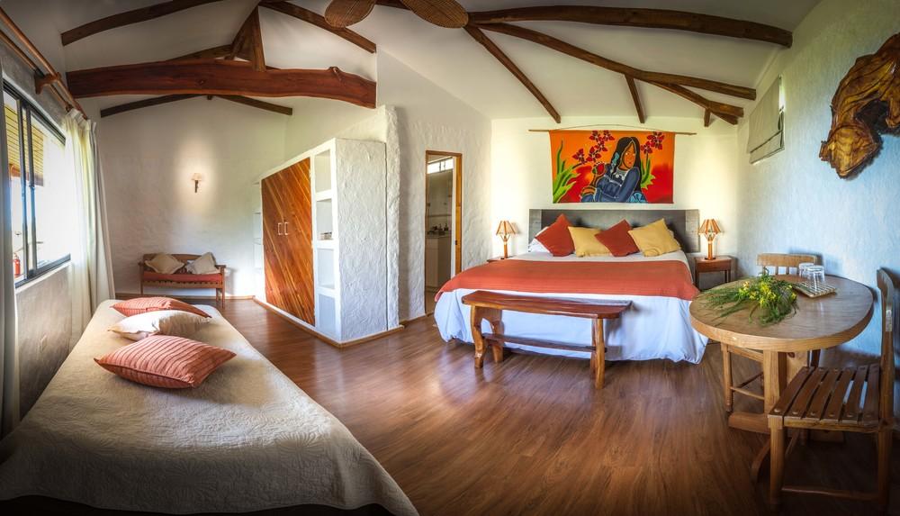 Alojamiento Isla de Pascua - Pikera Uri Lodge - Ra'a 7