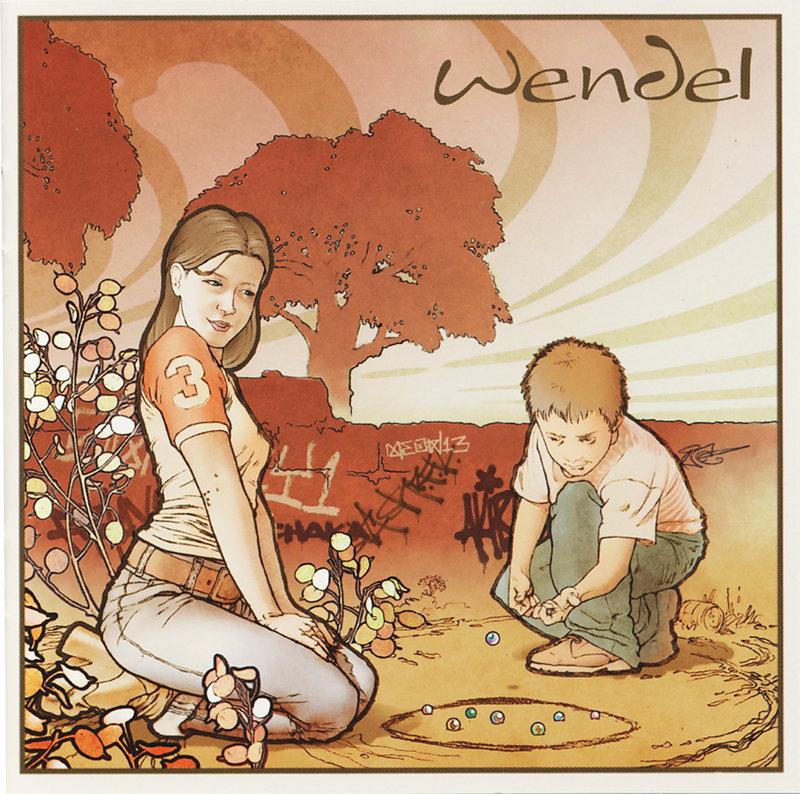 WENDEL - RELEASED 2002