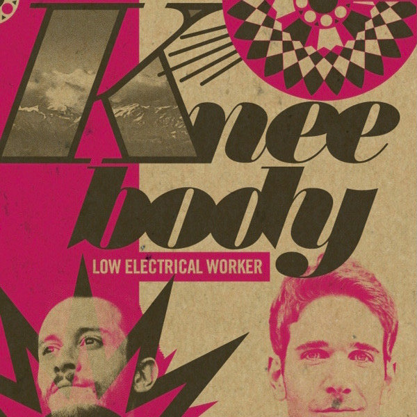LOW ELECTRICAL WORKER - RELEASED 2007