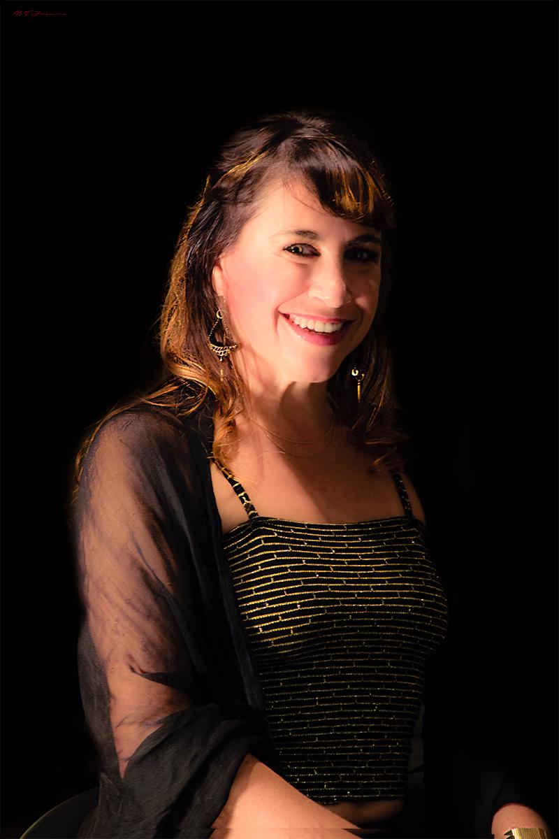 Krista Del Gallo CYT