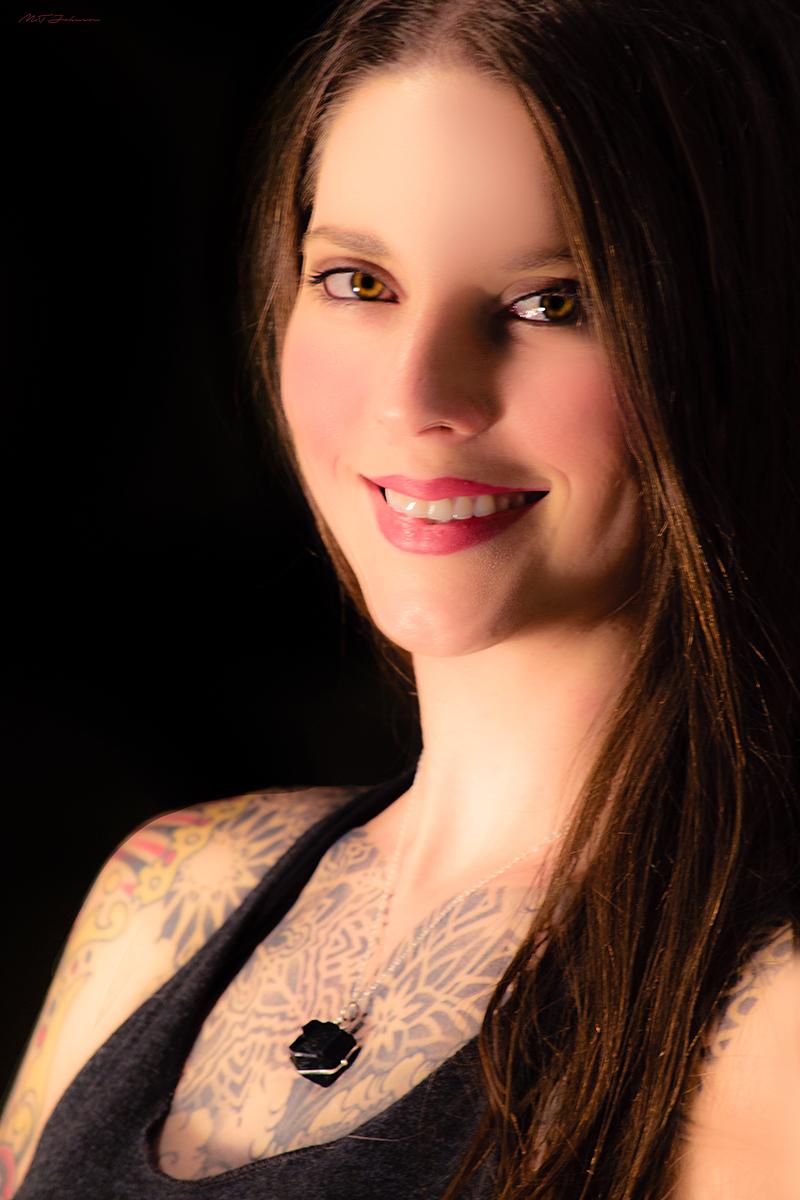 Ashley Morford CYT