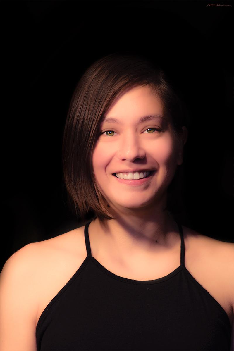 Jackie Garza CYT