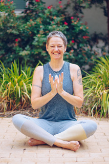 Lisa Ford Doctor of Physical Therapy/Certified Yoga Teacher