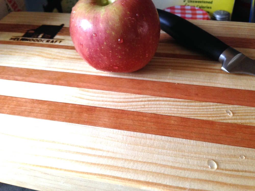 Cutting Board - $40