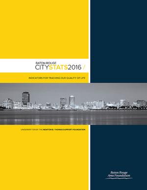 2016 citystats report