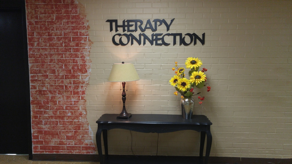 Therapy Entrance 2