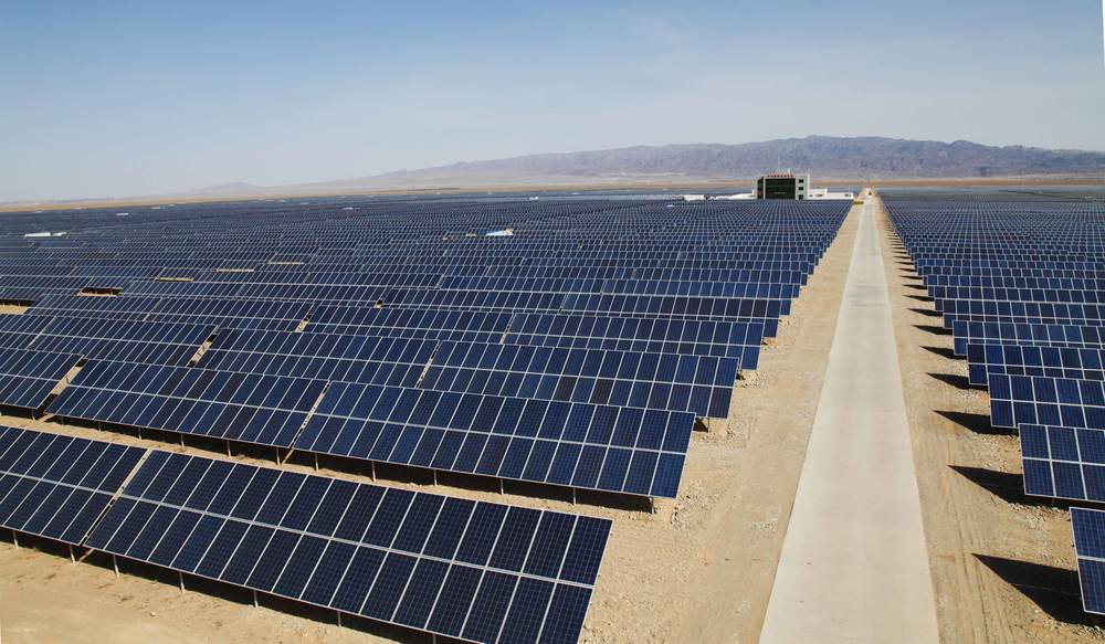 parque fotovoltaico gera��o distribuida solar