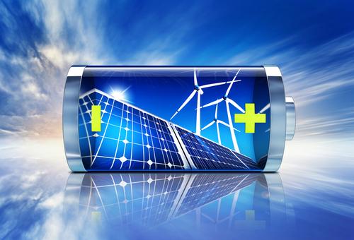Estocagem de Energia
